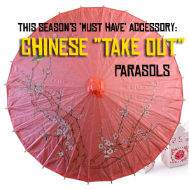 Pamela's Parasols - Fun in the Sun Collection
