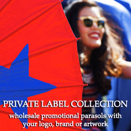 Pamela's Parasols - Promotional Collection